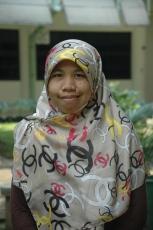 Febrina Herawani